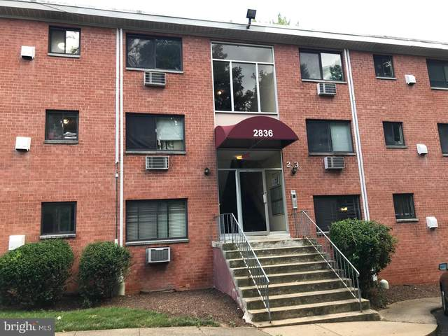 2836 Annandale Road #132, FALLS CHURCH, VA 22042 (#VAFX1140916) :: The Putnam Group