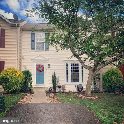 802 Armstrong Court, PERRYVILLE, MD 21903 (#MDCC170148) :: The Matt Lenza Real Estate Team