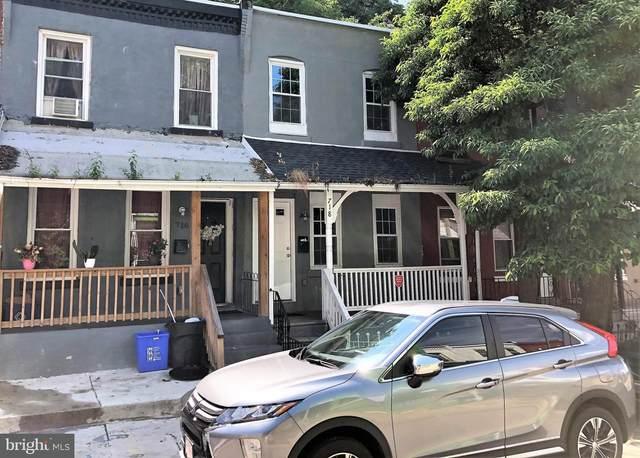 718 N Dekalb Street, PHILADELPHIA, PA 19104 (#PAPH913986) :: Bob Lucido Team of Keller Williams Integrity