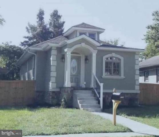 3665 Hineline Road, BALTIMORE, MD 21229 (#MDBA516838) :: Larson Fine Properties