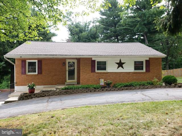 531 S 60TH Street, HARRISBURG, PA 17111 (#PADA123378) :: Iron Valley Real Estate