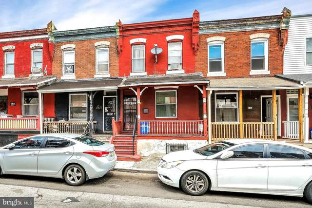 5133 Reno Street, PHILADELPHIA, PA 19139 (#PAPH913992) :: Jason Freeby Group at Keller Williams Real Estate