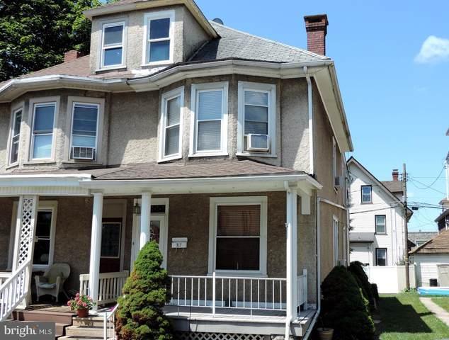 317 Park Avenue, LEBANON, PA 17042 (#PALN114658) :: The Joy Daniels Real Estate Group