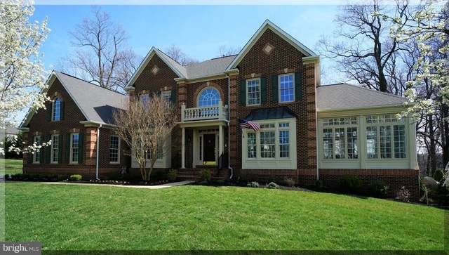 11437 Butterfruit Way, ELLICOTT CITY, MD 21042 (#MDHW282240) :: Jacobs & Co. Real Estate
