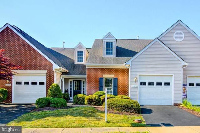 6910 Bluefield Drive, FREDERICKSBURG, VA 22407 (#VASP223468) :: AJ Team Realty