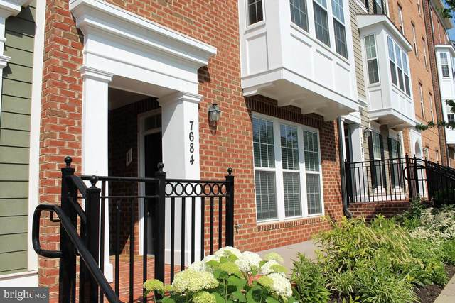 7684 Maple Lawn Boulevard #1, FULTON, MD 20759 (#MDHW282244) :: The Vashist Group