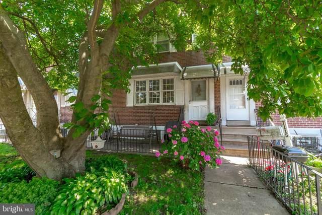 7117 Walker Street, PHILADELPHIA, PA 19135 (#PAPH914008) :: Larson Fine Properties