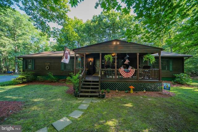 12785 Monticello Drive, LUSBY, MD 20657 (#MDCA177458) :: The Miller Team