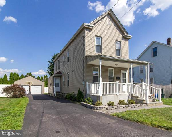 149 Robertson Avenue, MORRISVILLE, PA 19067 (#PABU501416) :: RE/MAX Advantage Realty