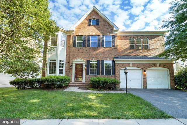 214 Autumn Wind Way, ROCKVILLE, MD 20850 (#MDMC716028) :: Great Falls Great Homes