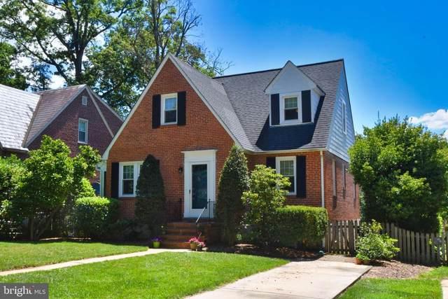 719 Murdock Road, BALTIMORE, MD 21212 (#MDBC499718) :: Dart Homes