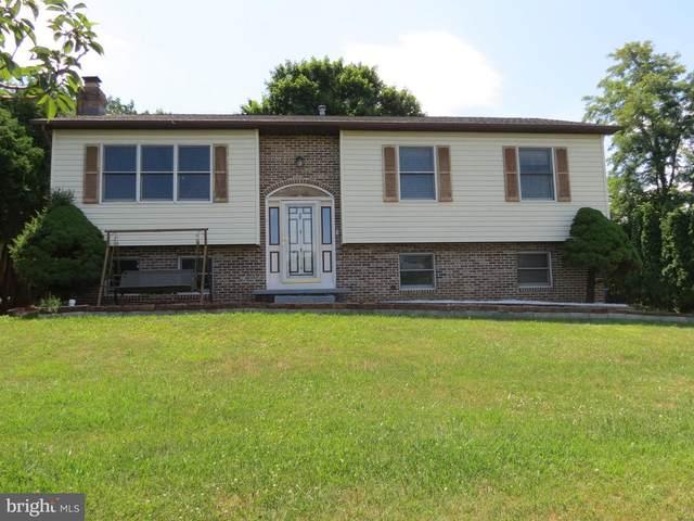 6221 Hocker Drive, HARRISBURG, PA 17111 (#PADA123384) :: The Joy Daniels Real Estate Group