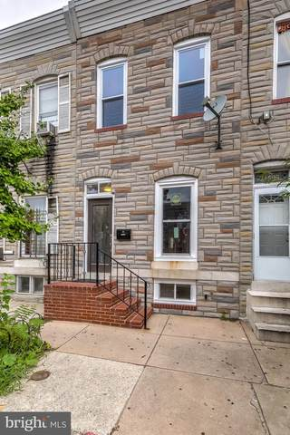 3406 Esther Place, BALTIMORE, MD 21224 (#MDBA516858) :: Jennifer Mack Properties