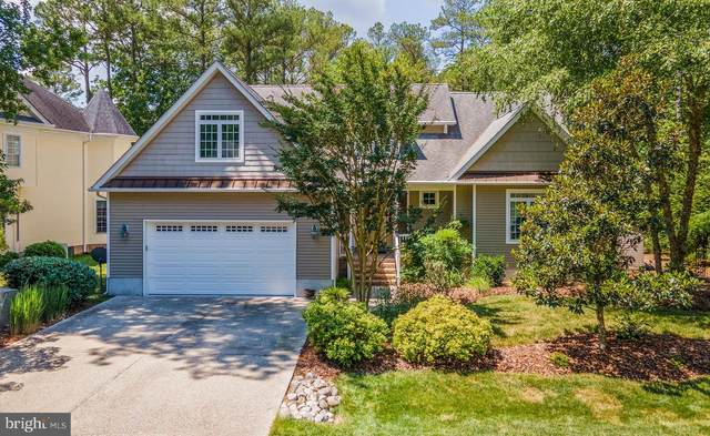 103 Port Arthur Court, OCEAN PINES, MD 21811 (#MDWO115074) :: RE/MAX Coast and Country