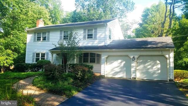 6 Springwood Drive, PRINCETON JUNCTION, NJ 08550 (#NJME298474) :: Pearson Smith Realty