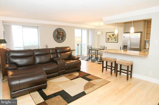 2401 Pennsylvania Avenue #1410, WILMINGTON, DE 19806 (#DENC504916) :: The Matt Lenza Real Estate Team
