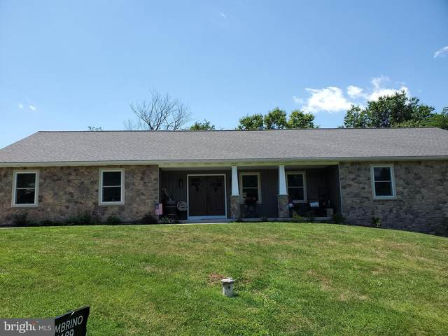 3214 Schuylkill Road, SPRING CITY, PA 19475 (#PACT510994) :: Keller Williams Real Estate