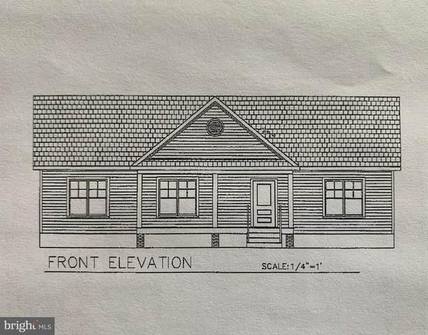 Lot 2 Plum Tree Road, BUMPASS, VA 23024 (#VALA121534) :: Gail Nyman Group