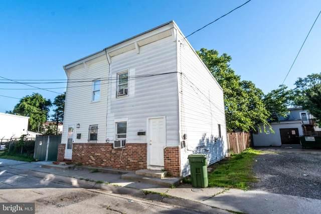 518 Cambria Street, BALTIMORE, MD 21225 (#MDBA516864) :: Great Falls Great Homes