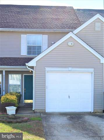 154 Periwinkle Drive, DOVER, DE 19904 (#DEKT240146) :: Keller Williams Realty - Matt Fetick Team
