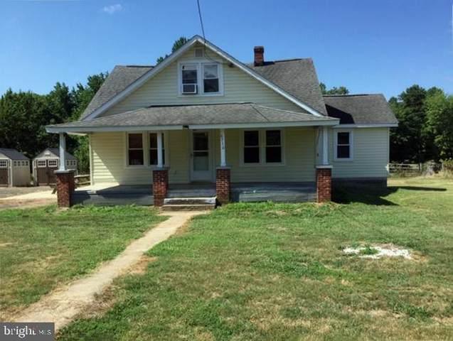 6710 Massaponax Church Road, SPOTSYLVANIA, VA 22551 (#VASP223474) :: Pearson Smith Realty