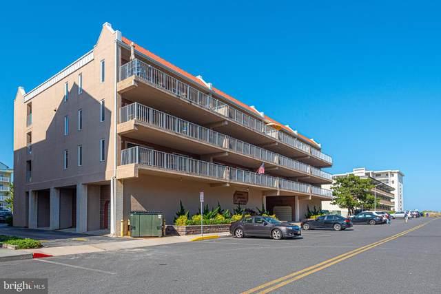 6 137TH Street #202, OCEAN CITY, MD 21842 (#MDWO115078) :: Atlantic Shores Sotheby's International Realty