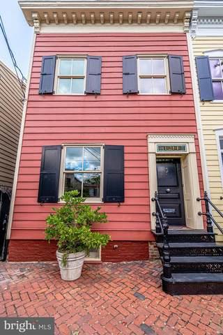 1211 Prince Street, ALEXANDRIA, VA 22314 (#VAAX248402) :: Fairfax Realty of Tysons