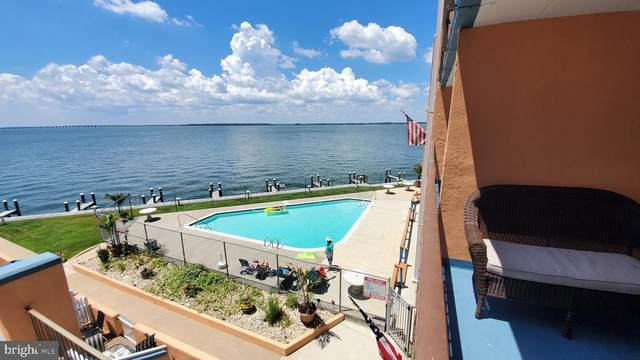 735 Bradley Road #309, OCEAN CITY, MD 21842 (#MDWO115082) :: CoastLine Realty