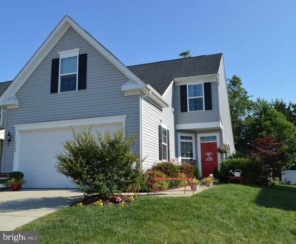 5708 Spring Arbor Circle, FREDERICKSBURG, VA 22407 (#VASP223476) :: Dart Homes