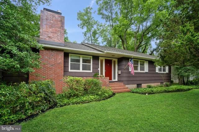 14 Park Avenue, PENNINGTON, NJ 08534 (#NJME298482) :: Larson Fine Properties