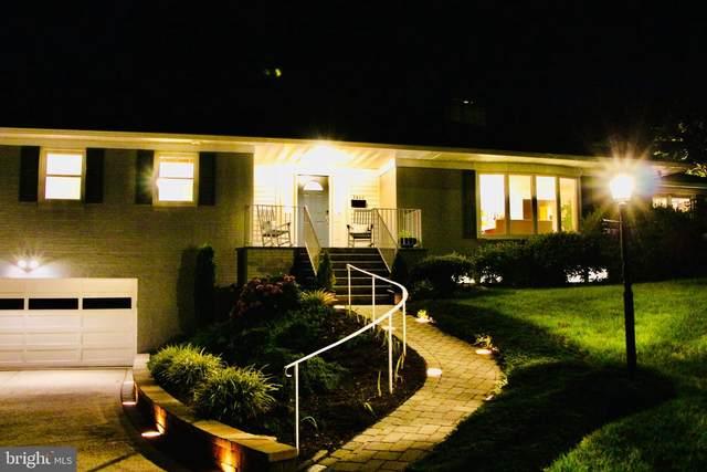 3700 38TH Street N, ARLINGTON, VA 22207 (#VAAR165920) :: Jennifer Mack Properties
