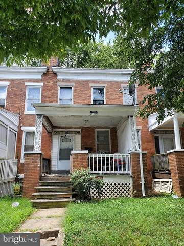 4722 York Road, BALTIMORE, MD 21212 (#MDBA516872) :: SP Home Team