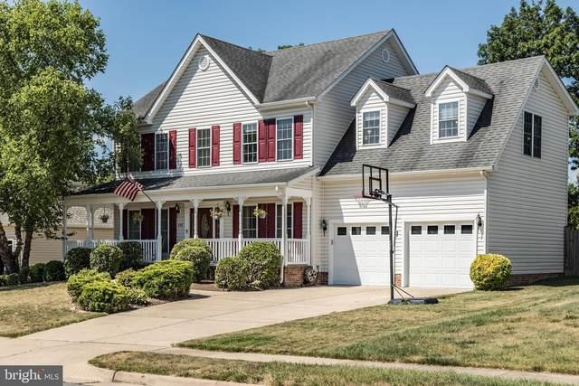 215 Flanagan Drive, WINCHESTER, VA 22602 (#VAFV158578) :: John Lesniewski | RE/MAX United Real Estate
