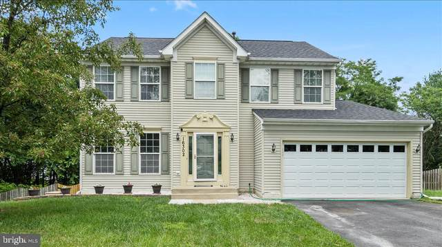 16302 Epsilon Court, BOWIE, MD 20716 (#MDPG574216) :: ExecuHome Realty
