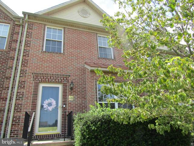643 Berwick Court, ABINGDON, MD 21009 (#MDHR249136) :: AJ Team Realty