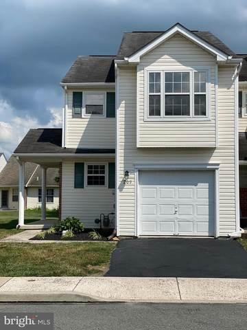 209 N 4TH Street, BALLY, PA 19503 (#PABK360592) :: Linda Dale Real Estate Experts