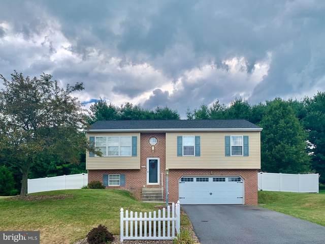 3 Winchester Circle, LEBANON, PA 17046 (#PALN114664) :: John Lesniewski | RE/MAX United Real Estate