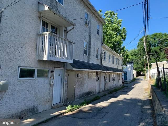 301 Angel Alley, CONSHOHOCKEN, PA 19428 (#PAMC656080) :: John Smith Real Estate Group