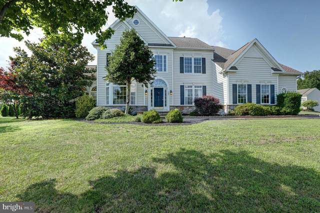 107 Brooks Drive, MIDDLETOWN, DE 19709 (#DENC504928) :: REMAX Horizons