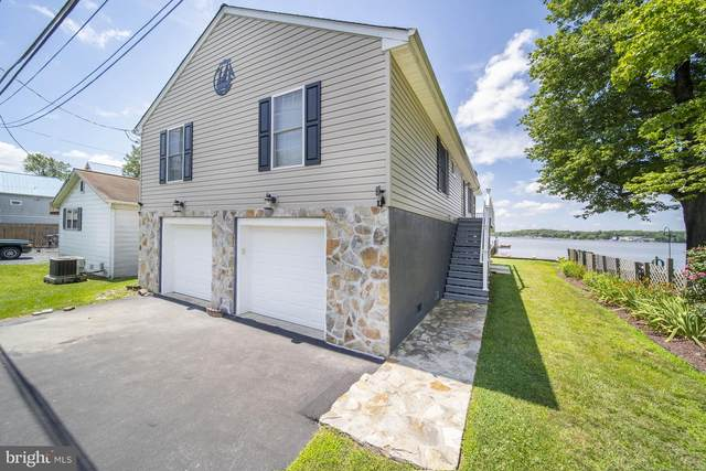 95 River Road, ELKTON, MD 21921 (#MDCC170156) :: ExecuHome Realty