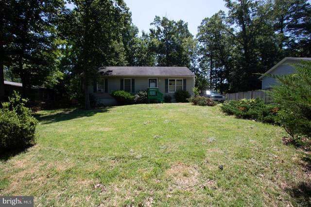 12410 Hisperia Road, LUSBY, MD 20657 (#MDCA177468) :: The Miller Team