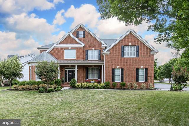 5426 Fishers Hill Way, HAYMARKET, VA 20169 (#VAPW499568) :: The Bob & Ronna Group
