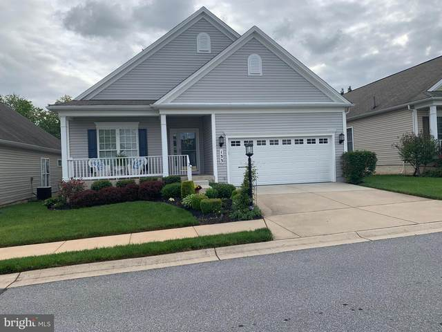 133 Saddletop Drive #388, TANEYTOWN, MD 21787 (#MDCR198026) :: ExecuHome Realty