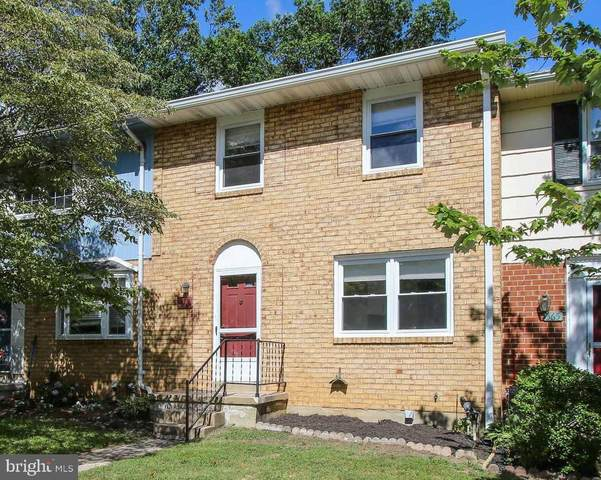 363 Town Green Way, REISTERSTOWN, MD 21136 (#MDBC499768) :: The Matt Lenza Real Estate Team