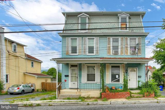 327 W Perry Street, ENOLA, PA 17025 (#PACB125628) :: Shamrock Realty Group, Inc