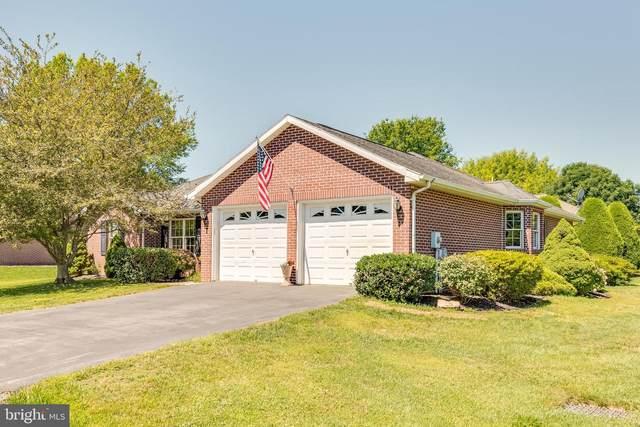 501 Lilac Lane, MARTINSBURG, WV 25401 (#WVBE178578) :: Bic DeCaro & Associates