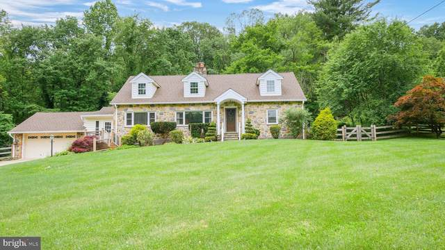 340 Malin Road, NEWTOWN SQUARE, PA 19073 (#PADE522508) :: The Lux Living Group |  Berkshire Hathaway HomeServices