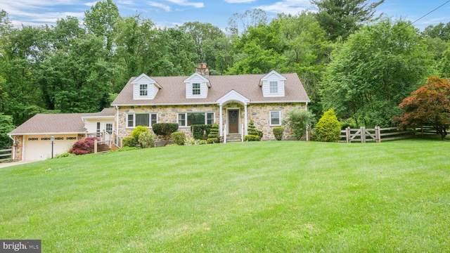 340 Malin Road, NEWTOWN SQUARE, PA 19073 (#PADE522508) :: Keller Williams Real Estate