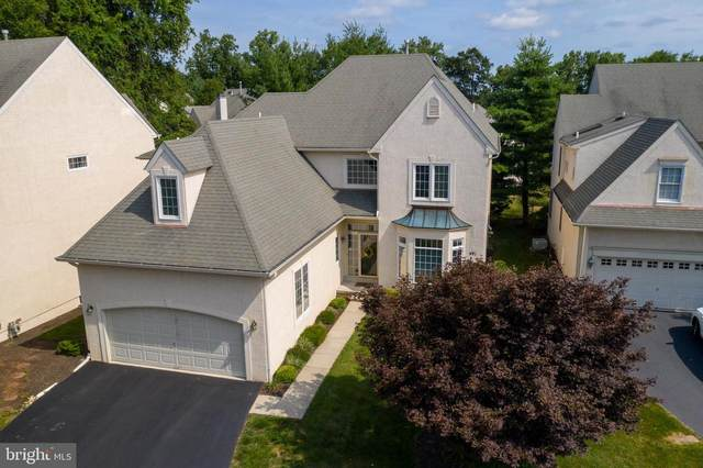 17 Ridgeview Road, NEWTOWN SQUARE, PA 19073 (#PADE522510) :: Pearson Smith Realty