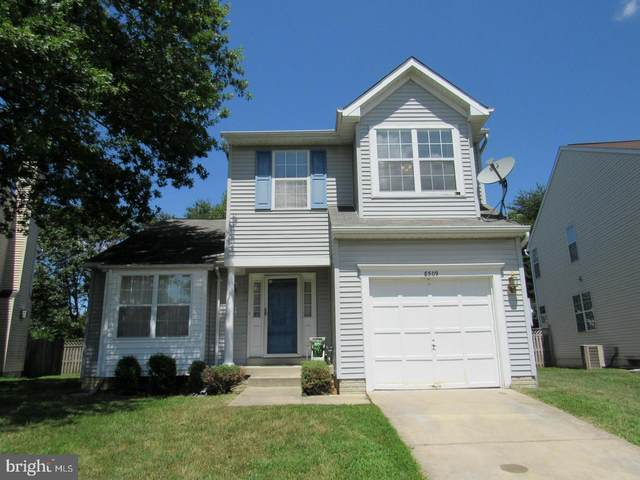 8509 Branchwood Circle, CLINTON, MD 20735 (#MDPG574234) :: Revol Real Estate